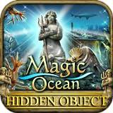Hidden Object Magic Ocean