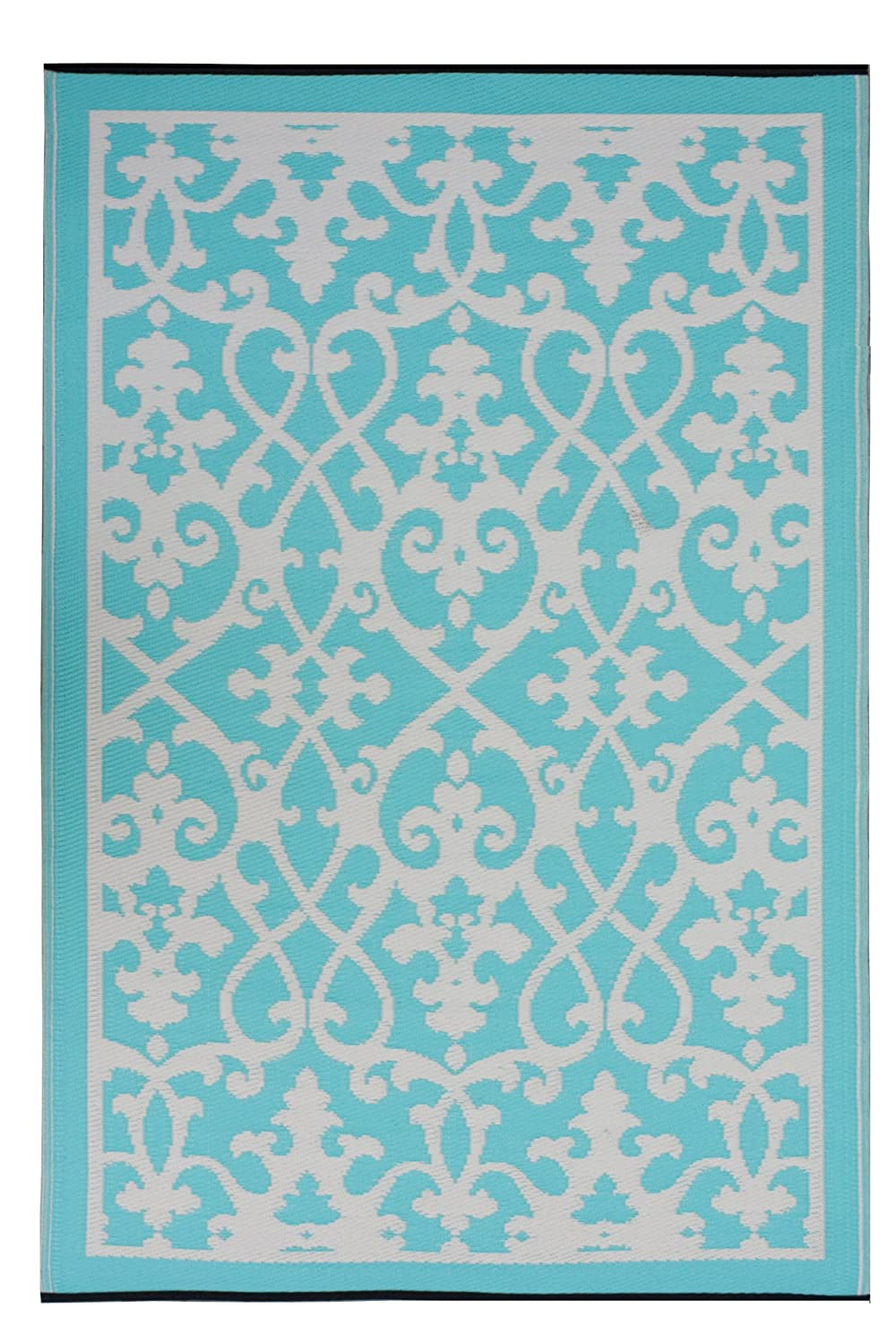 Blue Outdoor Patio Rugs  The Perfect Gift Sto