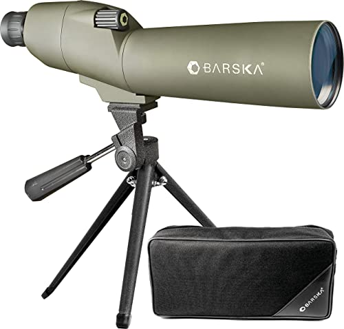 BARSKA Colorado Waterproof Spotting Scope