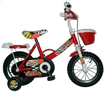 "Vélo enfants 12 "" F1"
