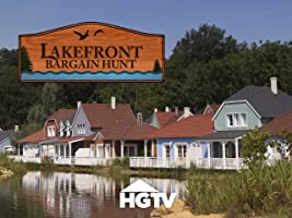 Lakefront Bargain Hunt Season 1
