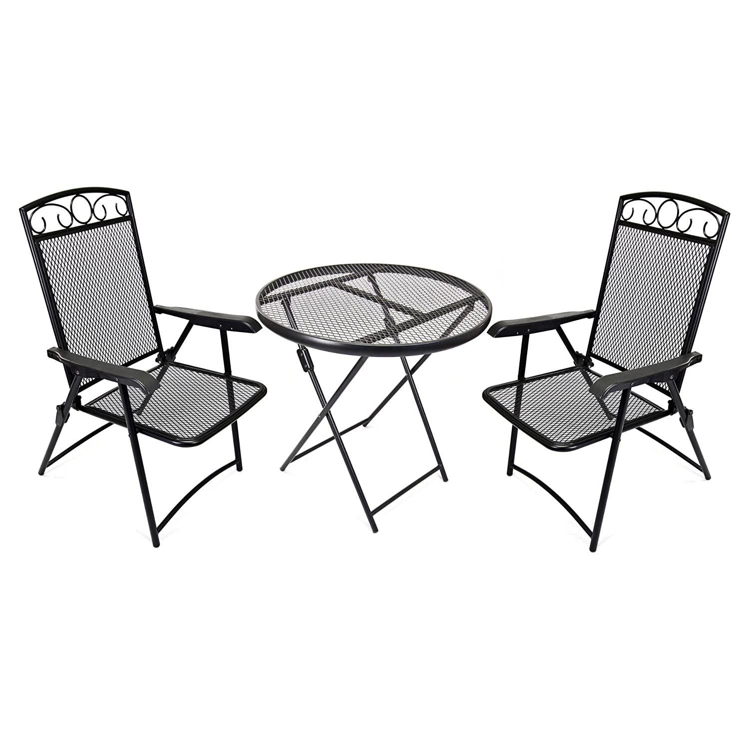 Bistro Table & Chair Set