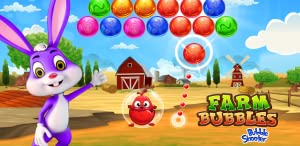 Farm Bubbles from NAR INTERNET