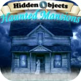 Hidden Objects Haunted Mansions