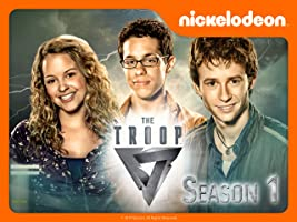 The Troop Season 1 [HD]