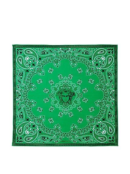 大牌Versace 范思哲丝巾,只需$99