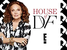 House of DVF, Season 2