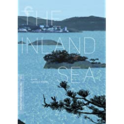 The Inland Sea The Criterion Collection