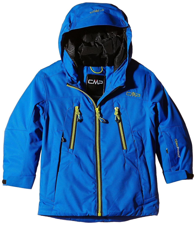 CMP Jungen Jacke Skijacke, Royal, 98, 3W03344 kaufen