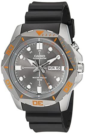 Casio MTD-1080-8AVCF óra