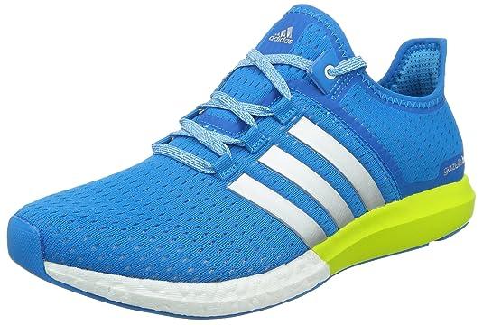 Adidas Gazelle Boost - Adidas Gazelle Boost Blanc Vert Dp B00wea6vu2 Réduit