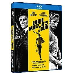 Eddie Macon's Run [Blu-ray]