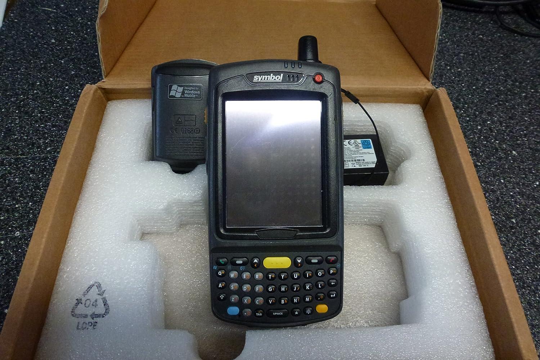 Motorola-MC7095-PUEDJQHA8WR-MC70-WLAN-802-11a-b-g-CDMA-EVDO-Rev-0-Sprint-Color-QVGA-Display-QWERTY-Keypad-Windows-Mobile-5-0-0-Phone-Edition