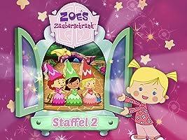 Zo�s Zauberschrank - Staffel 2