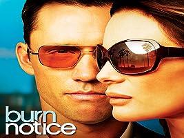 Burn Notice - Staffel 3