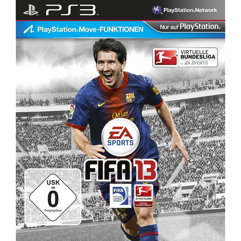 FIFA 13 PS3 und XBox 360