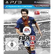 Post image for FIFA 13 (PS3 / Xbox 360) für 35€ und Assassin's Creed 3 (PS3 / Xbox 360) für 39€