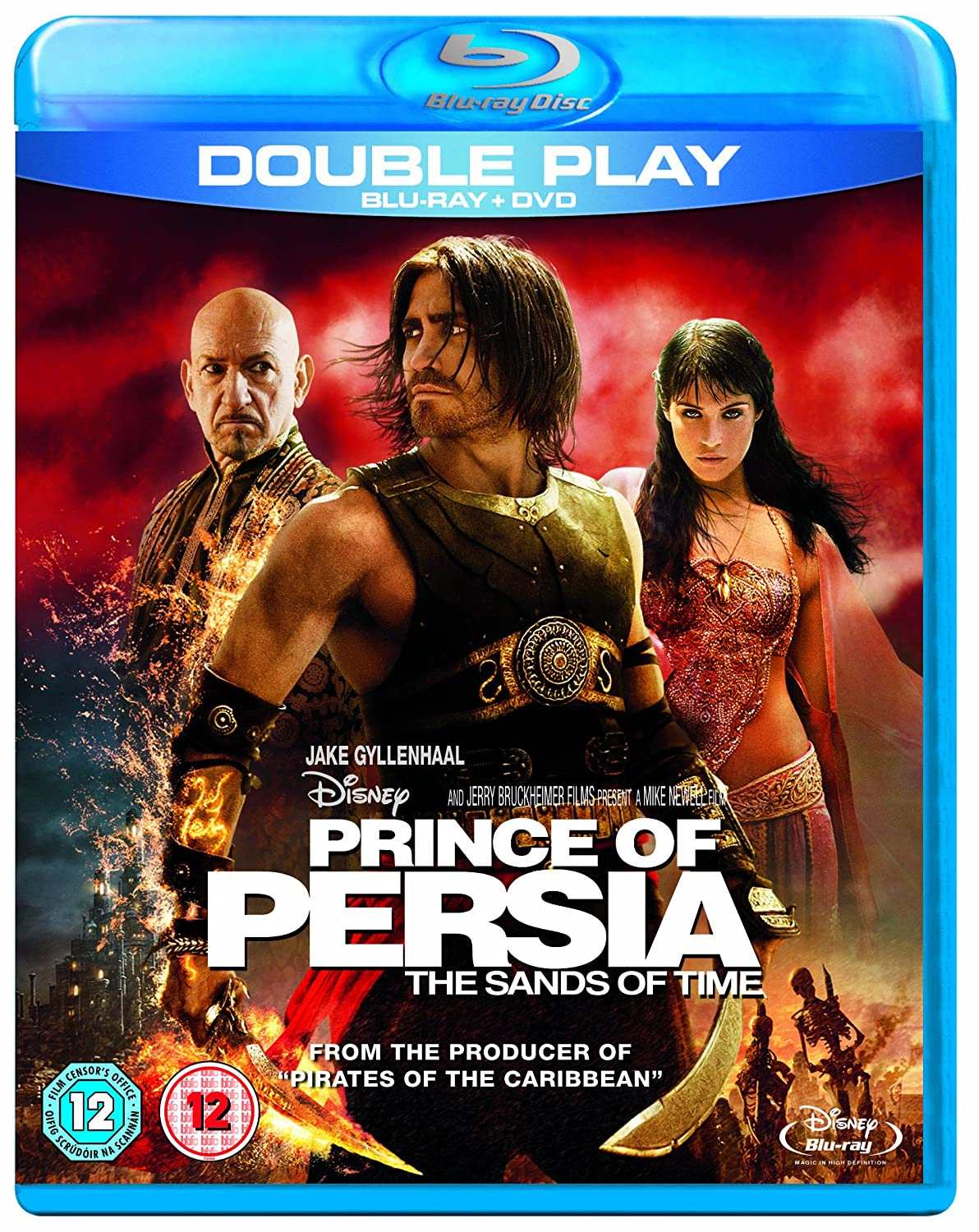 Download Prince Of Persia The Sands Of Time 2010 1080p Bluray x264 anoX Torrent