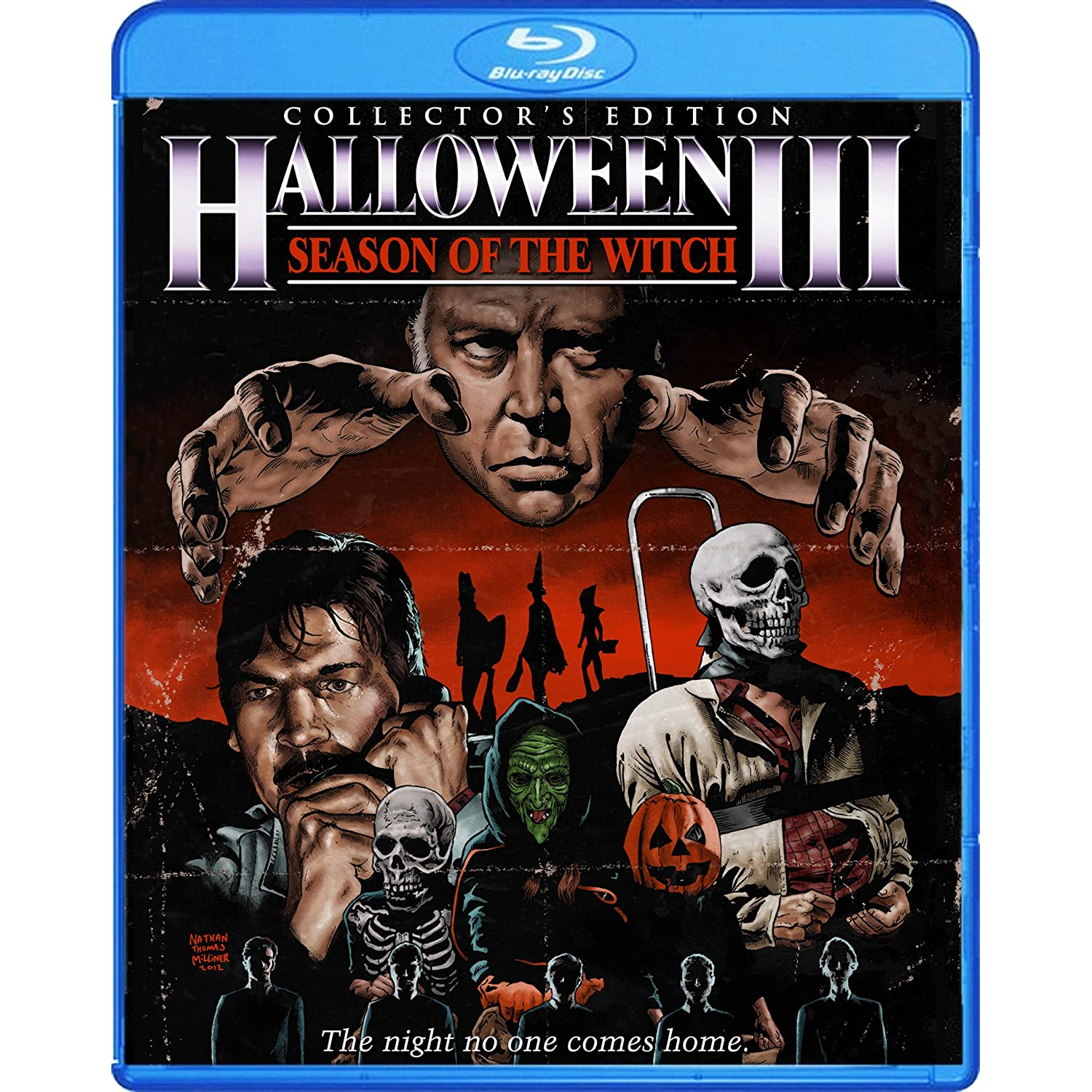 Halloween III