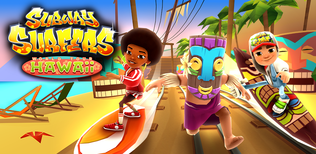 Amazon.com: Subway Surfers: Appstore for Android