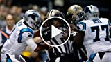 Cam Newton Superman Celebration Leads to Fight During...