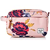 Herschel Supply Co. Chapter Neoprene Toiletry/Dopp Kit, Winter Flora (Color: Winter Flora, Tamaño: One Size)