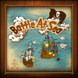 Battle At Sea (Kindle Fire Edition)