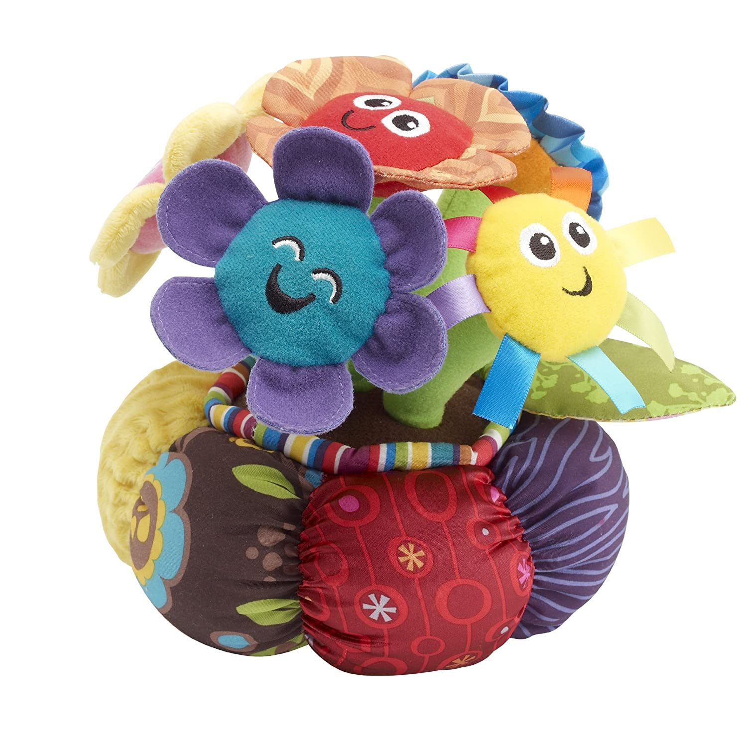 Soft Chime Garden Musical Toy