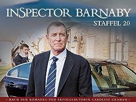 Inspector Barnaby - Staffel 20