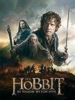 Der Hobbit: Die Schlacht der f�nf Heere