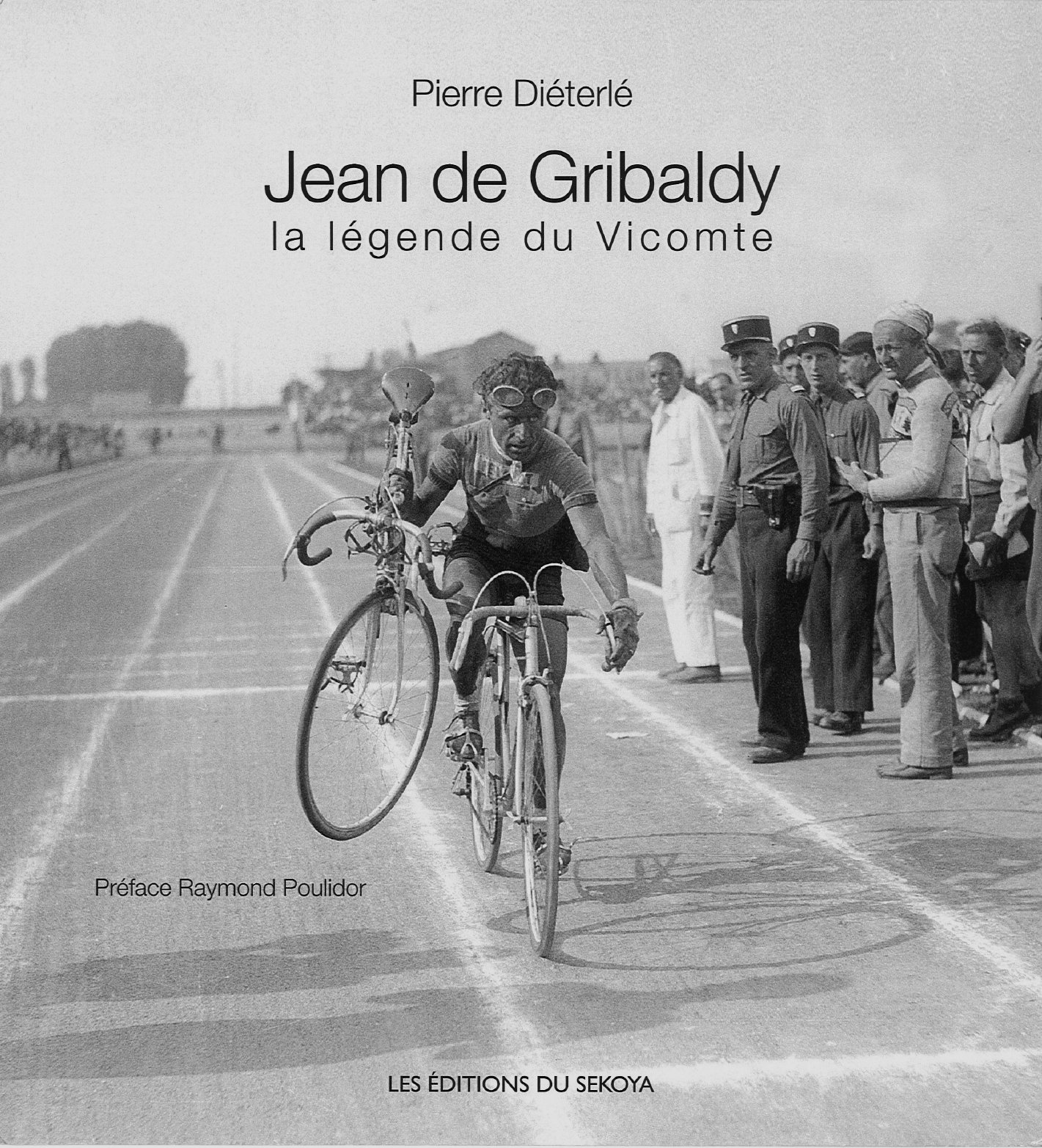 Livre Jean de Gribaldy : documents exceptionnels  918k2-8b5JL