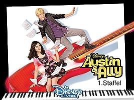 Austin & Ally Staffel 1