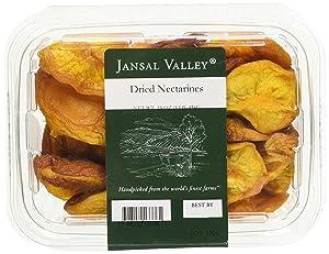 Dried Nectarines