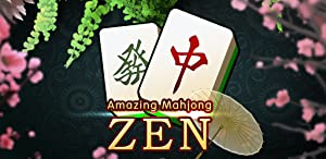 Amazing Mahjong: Zen from Nigital