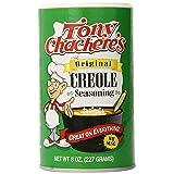 Tony Chachere's Original Creole Seasoning, 8 Ounce Shakers