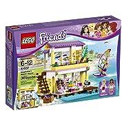 LEGO Friends 41037 Stephanies Beach House