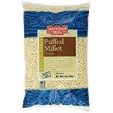Arrowhead Mills Puffed Millet Cereal, 6 oz (Tamaño: 6 OZ)