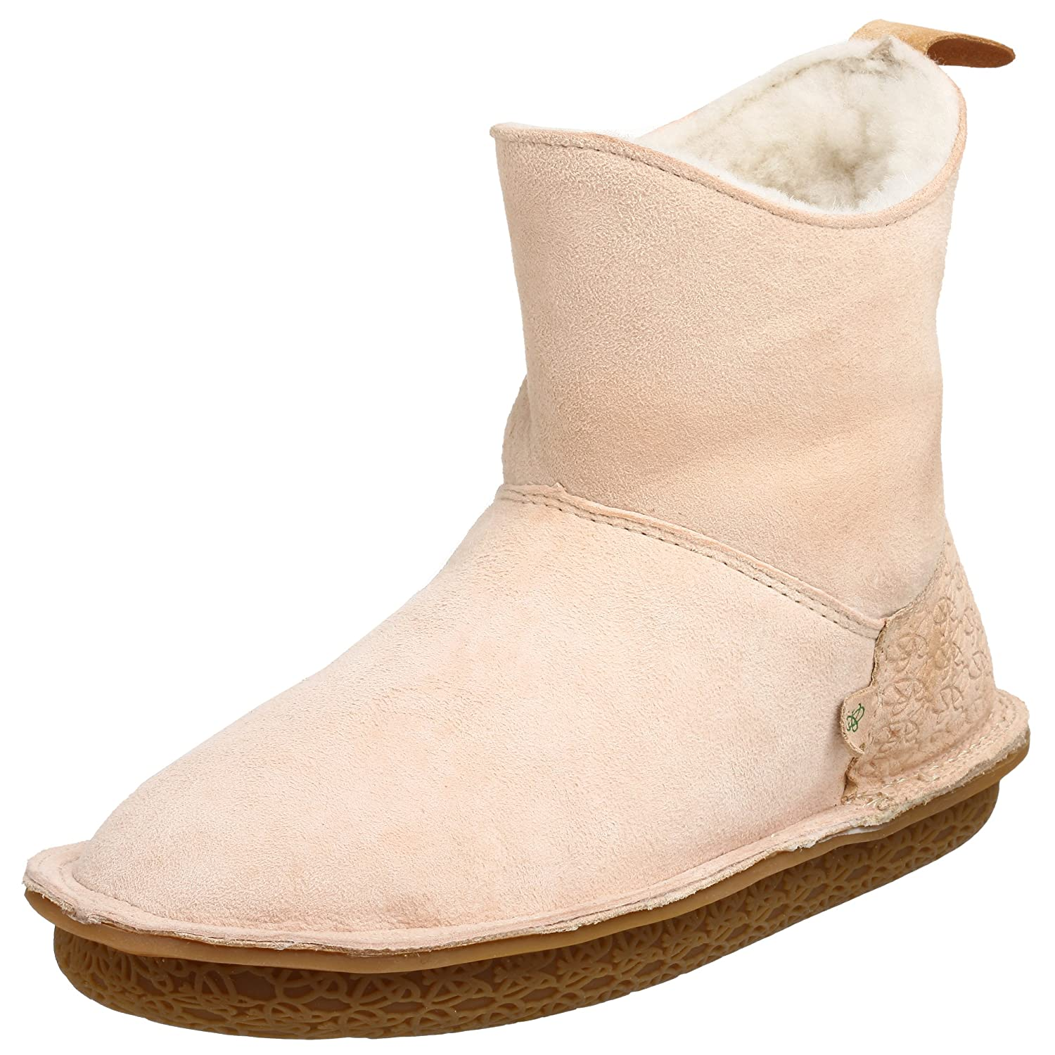Women's Pep Boot by Po-Zu