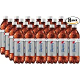 Diet Pepsi Cola, 16 Ounce Bottle (24-Pack)