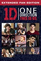 One Direction: This Is Us Extended Cut