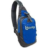 Bastex On the GO Shoulder Bag (Blue)