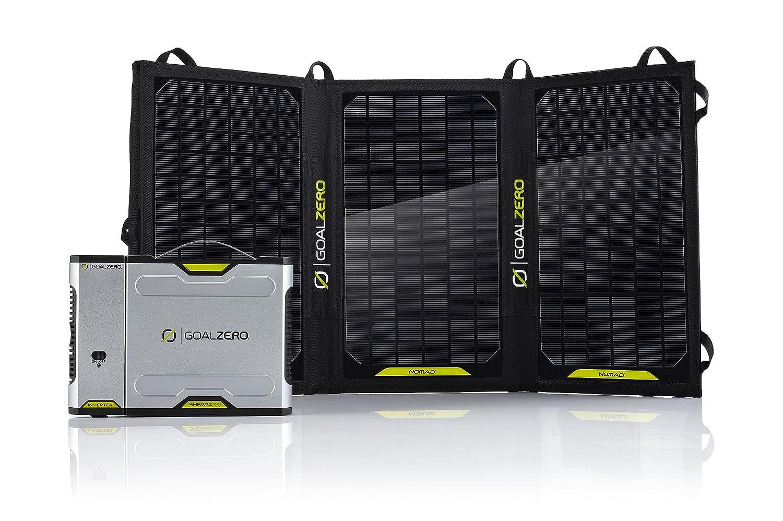 solar panel camping kits