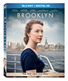 Brooklyn (Blu-ray + Digital HD) - March 15