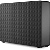 Seagate STEB5000200 Expansion 5TB USB 3.0 External Hard Drive (Black)