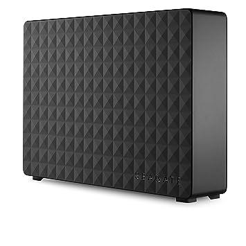 Seagate Expansion, 5TB, externe Desktop Festplatte(STEB5000200) USB 3.0