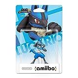 Lucario amiibo (Super Smash Bros Series) (Color: Lucario)