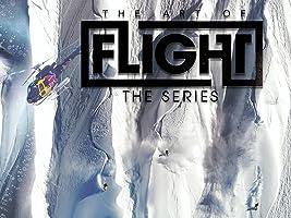 The Art of Flight, The Series [HD]