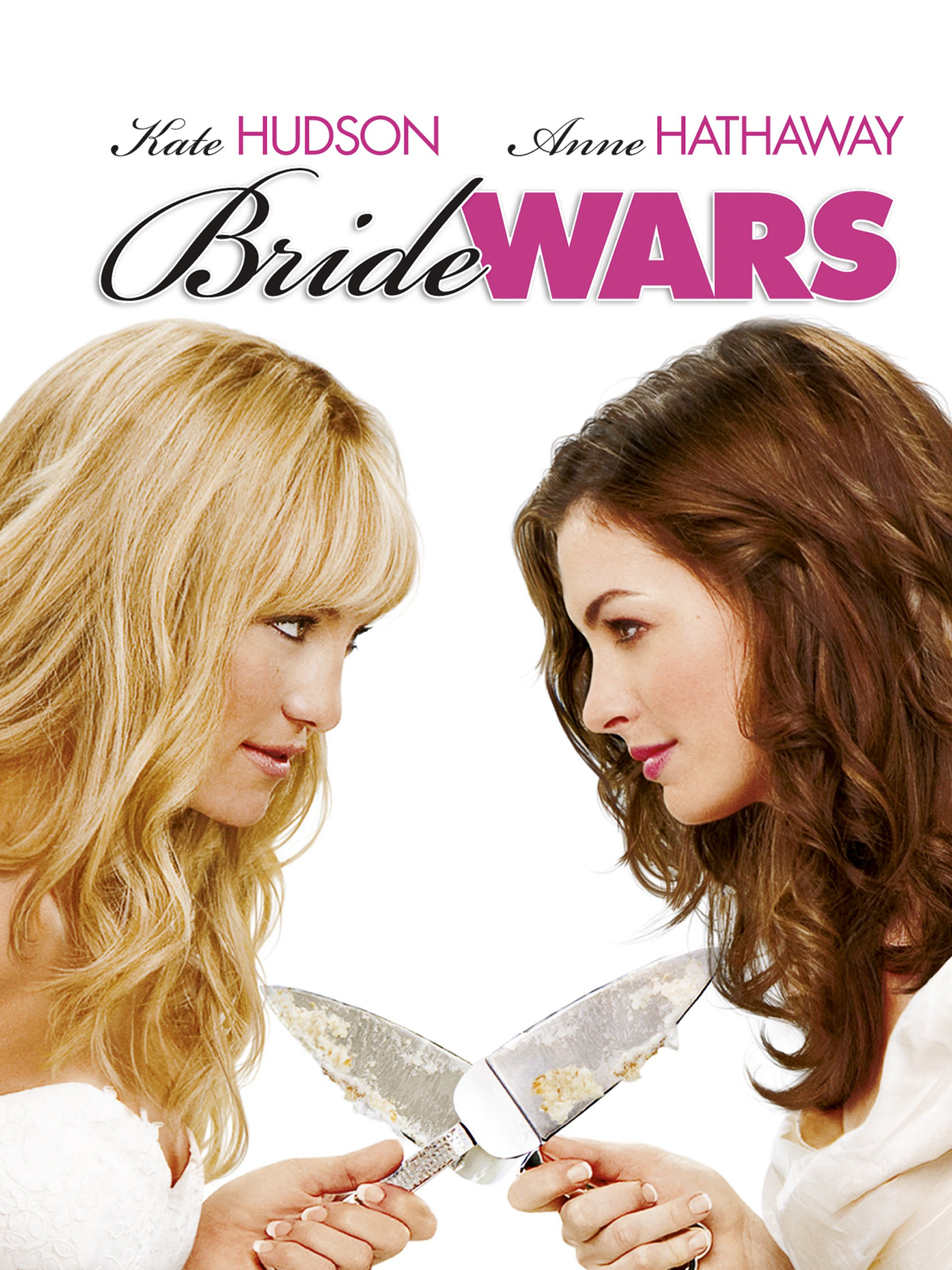 Bride Wars on Amazon Prime Instant Video UK