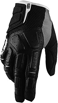 100 Percent - Gants 100% Simi Black 2015