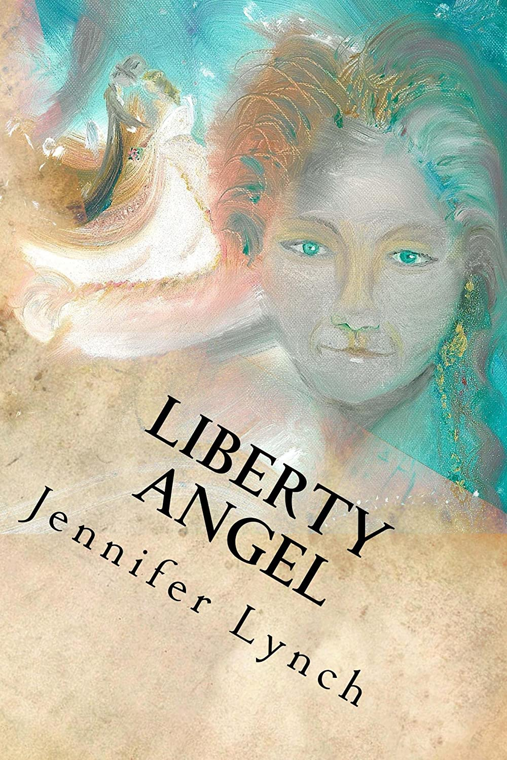 Liberty Angel